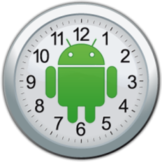 android-clock-androappinfo