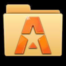 astro-file-androappinfo