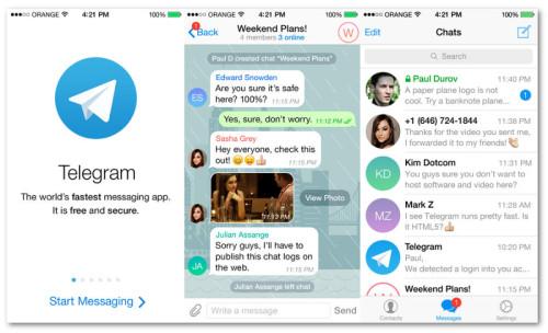telegram-androappinfo