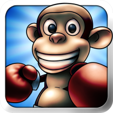 monkey-boxing-androappinfo