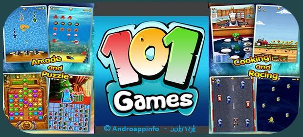 101in-1 Games Anthology_אנדרואפפ