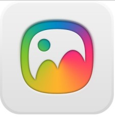 iOS 7 Gallery Kukool Gallery-icon-androappinfo