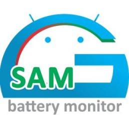 GSam Battery Monitor logo-androappinfo
