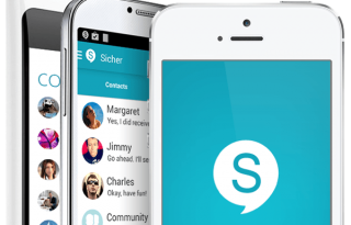 Sicher-privacy-chat-app-androappinfo