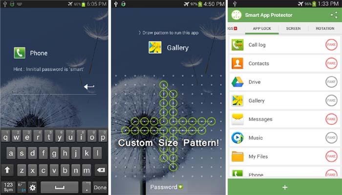 Smart App Lock (App Protector)
