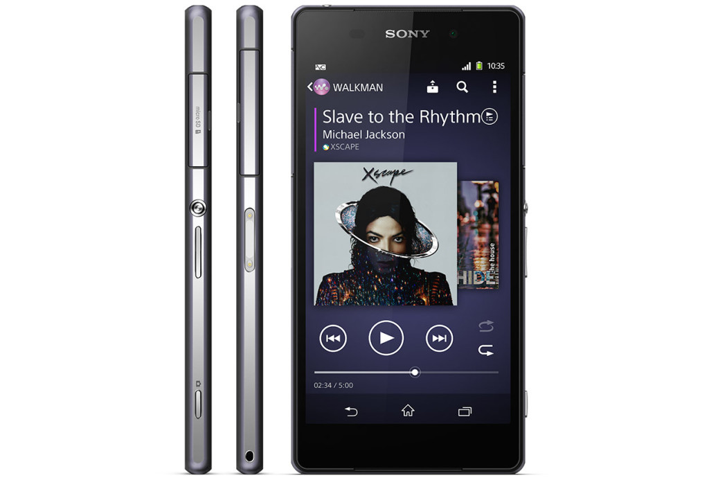 Sony Xperia Z2-androappinfo