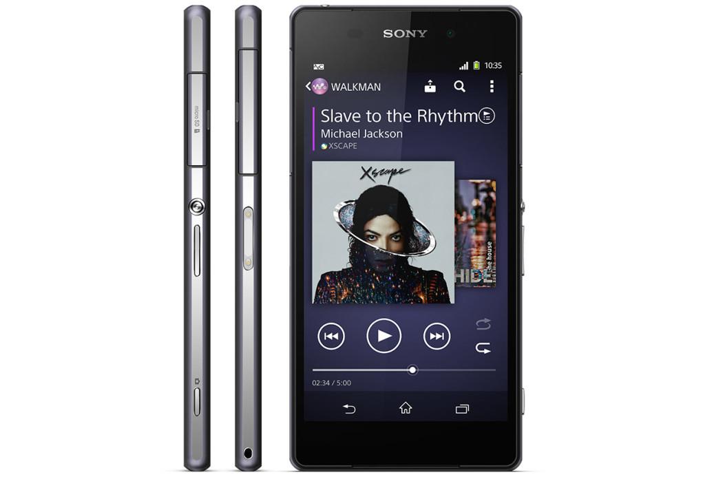 Sony Xperia Z2-androappinfo