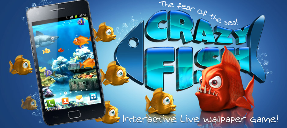 Crazy_Fish_Live_Wallpaper_androappinfo
