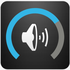 Slider Widget - Volumes-logo