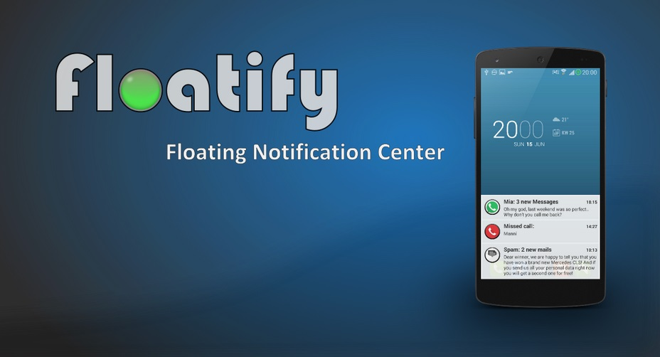 floatify-androappinfo