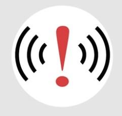 redalert-logo-androappinfo