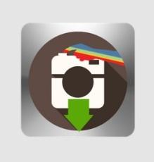 instaDL-logo
