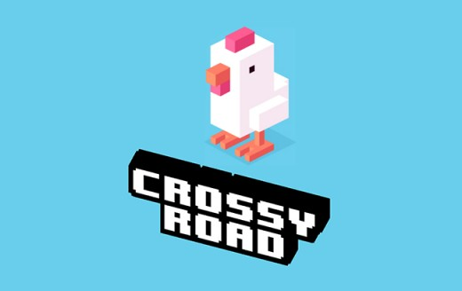 Crossy Road1_androappinfo