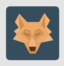 Wolflo-logo - androappinfo
