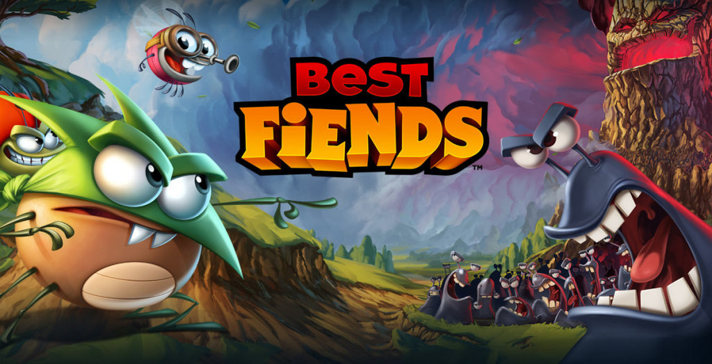 best-fiends-androappinfo