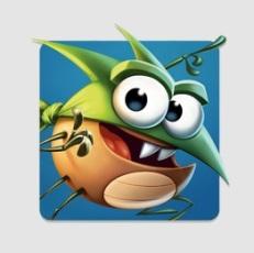 best-fiends-logo-androappinfo