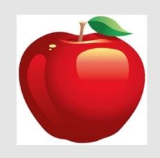oneappleaday-logo