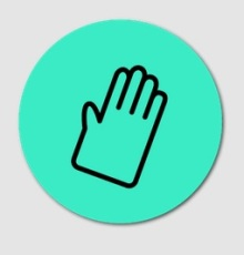glove-logo-androappinfo