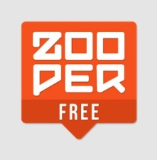 zooper-widget-logo-androappinfo