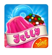 candy crush jelly-logo
