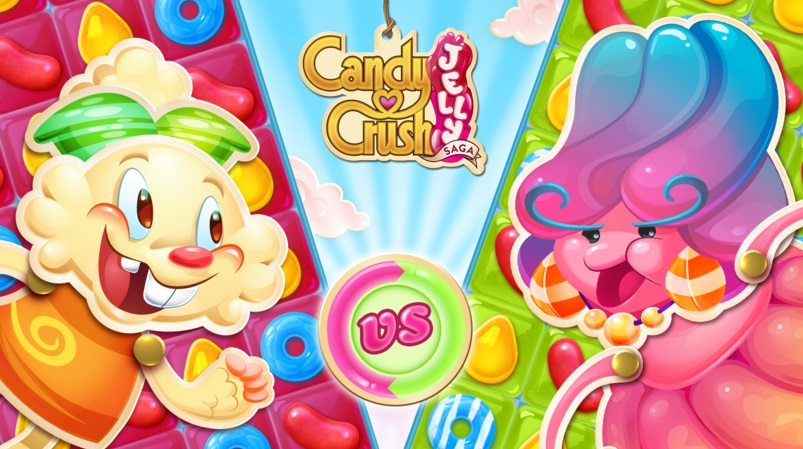 candy crush jelly0